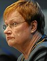 Tarja Halonen - World Economic Forum Annual Meeting 2011.jpg