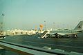 Tarmac aéroport de Doha.JPG