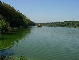 Tarrytown Reservoir
