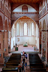 Tartu St Johns church interior.jpg