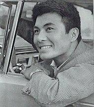 梅宮辰夫 - Wikipedia