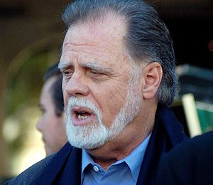 Taylor Hackford - Hackford in January 2013