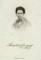 Teófilo Braga (2) - Retratos de portugueses do século XIX (SOUSA, Joaquim Pedro de).png