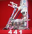 "Team 441 2011 Robot for Logomotion - ""Marina"".jpg"