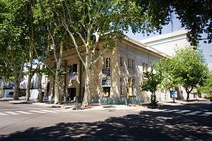 Teatro Independencia