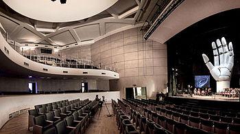 Teatro dell'Arte platea