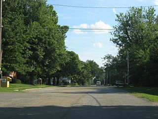 Tecumseh, Kansas Unincorporated community in Shawnee County, Kansas