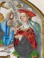 Teresa de Aragão, Condessa de Provença -The Portuguese Genealogy (Genealogia dos Reis de Portugal).png