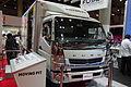 The 43rd Tokyo Motor Show 2013 PENTAX K-3 193 (11248238075).jpg