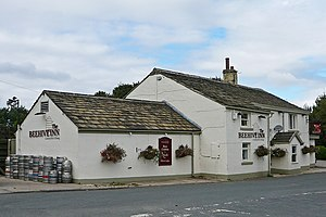 Ripponden - The Beehive Inn