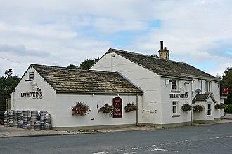 Ripponden - The Beehive Inn