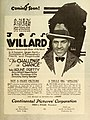The Challenge of Chance (1919) - Ad 3.jpg