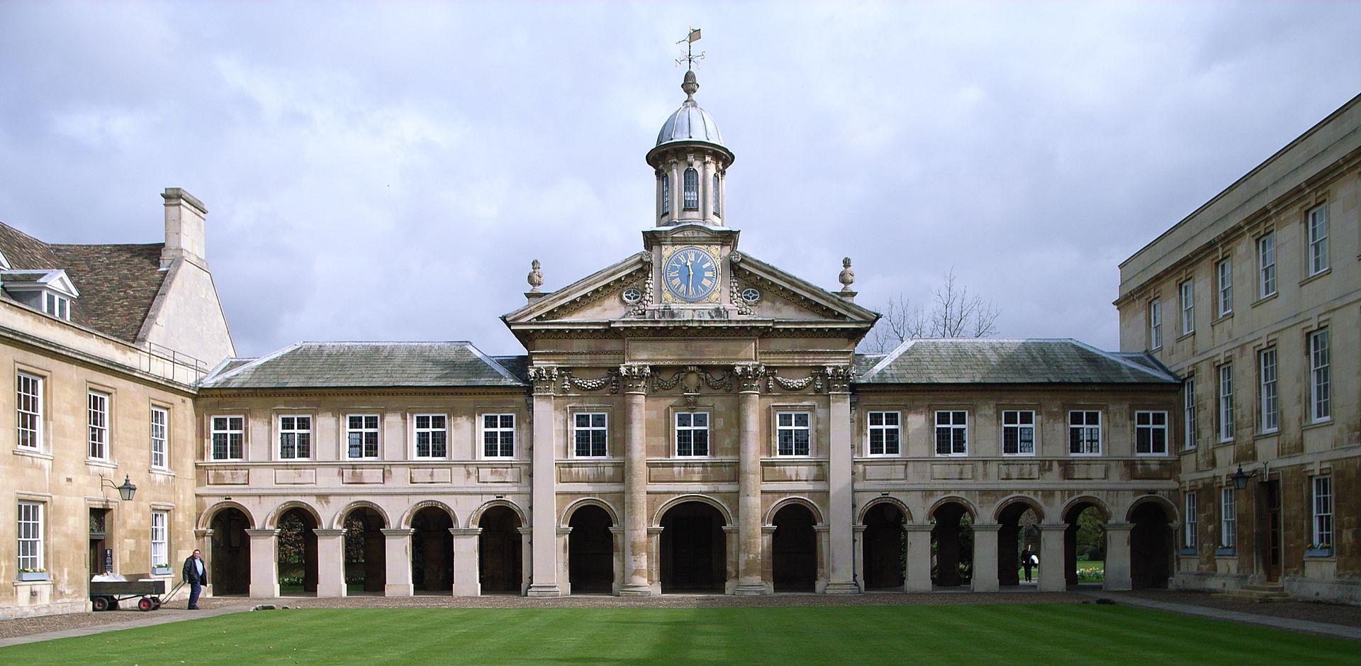 Emmanuel College Cambridge Student Room