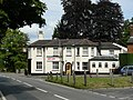 The Cricketers, Westcott, Surrey - geograph.org.uk - 1405293.jpg