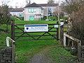 The FitzHerbert C of E (VA) Primary School - geograph.org.uk - 317973.jpg