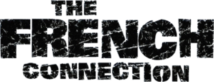 The French Connection movie black logo.png