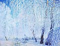 The Frost by Igor Grabar, 1905.jpg