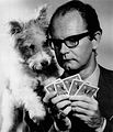 The Ghost & Mrs. Muir Charles Nelson Reilly Scruffy 1970.jpg