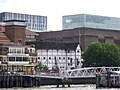 The Globe and Tate Modern, London - geograph.org.uk - 1955072.jpg