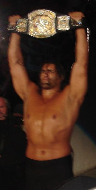 The Great Khali - In 2007, Khali feuded with John Cena over the WWE Championship, a title which he never won