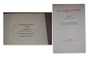 Joan Eardley -  Eardley's Sir James Guthrie prize