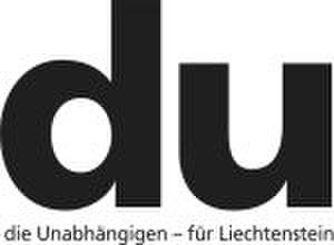 The Independents (Liechtenstein) - Image: The Independents (LI) logo
