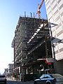 The InterContinental Hotel San Francisco under construction.JPG