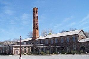Merritton, St. Catharines - The Keg Restaurant