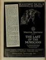 The Last of the Mohicans by Maurice Tourneur 2 Film Daily 1920.png
