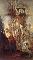 The Muses Leaving their Father Apollo to Go Out and Light the World by Gustave Moreau.jpg