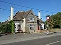 The Podymore Inn - Podimore - geograph.org.uk - 442198.jpg