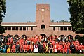 The President, Shri Pranab Mukherjee at the Founder's Day celebration of the St. Stephen's College, in New Delhi on December 07, 2016 (1).jpg