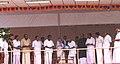 The President, Smt. Pratibha Devisingh Patil inaugurating the Malinya Mukta Keralam Project, in Thiruvananthapuram on November 01, 2007.jpg