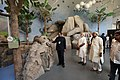 The Prime Minister, Shri Narendra Modi visiting the Bihar Museum, in Patna on October 14, 2017. The Chief Minister of Bihar, Shri Nitish Kumar is also seen (4).jpg