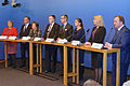 The Prime Ministers of the Nordic Council in October 2014 - 06.jpg