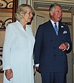 The Prince of Wales and the Duchess of Cornwall 2012 (02).jpg