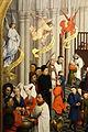 The Seven Sacraments by Rogier van der Weyden, c. 1440-1445, view 5 - Museum M - Leuven, Belgium - DSC05157.JPG
