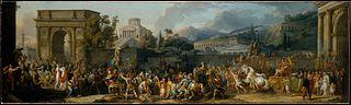 The Triumph of Aemilius Paulus