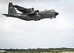 The U.S., Japan and Austalia bring C-130s together for Operation Christmas Drop 161207-F-RA202-631.jpg
