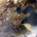 The Yellow Sea of China ESA240457.tiff