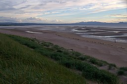 The coastline at Aberlady Bay (geograph 5490615).jpg