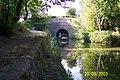The eastern portal of Braunston Tunnel - geograph.org.uk - 81328.jpg