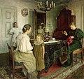 The family of the artist 1895 viggo johansen.jpg