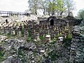 The hypocaust of the Great Baths complex, Ancient Dion (6948474630).jpg