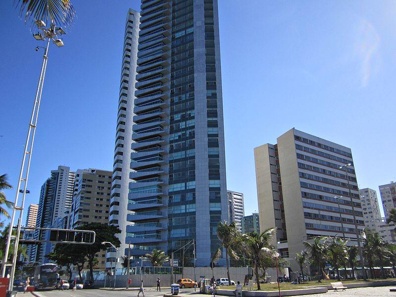 Hotéis em Boa Viagem