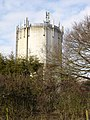 The new water tower - geograph.org.uk - 1157624.jpg