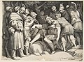 The wounder soldier Scipio in the centre surrounded by figures MET DP812458.jpg