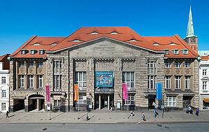 Theater Lübeck - Theater Lübeck