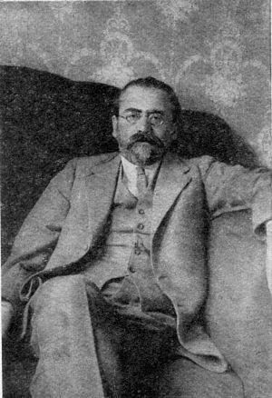 Theodore Rothstein - Theodore Rothstein.