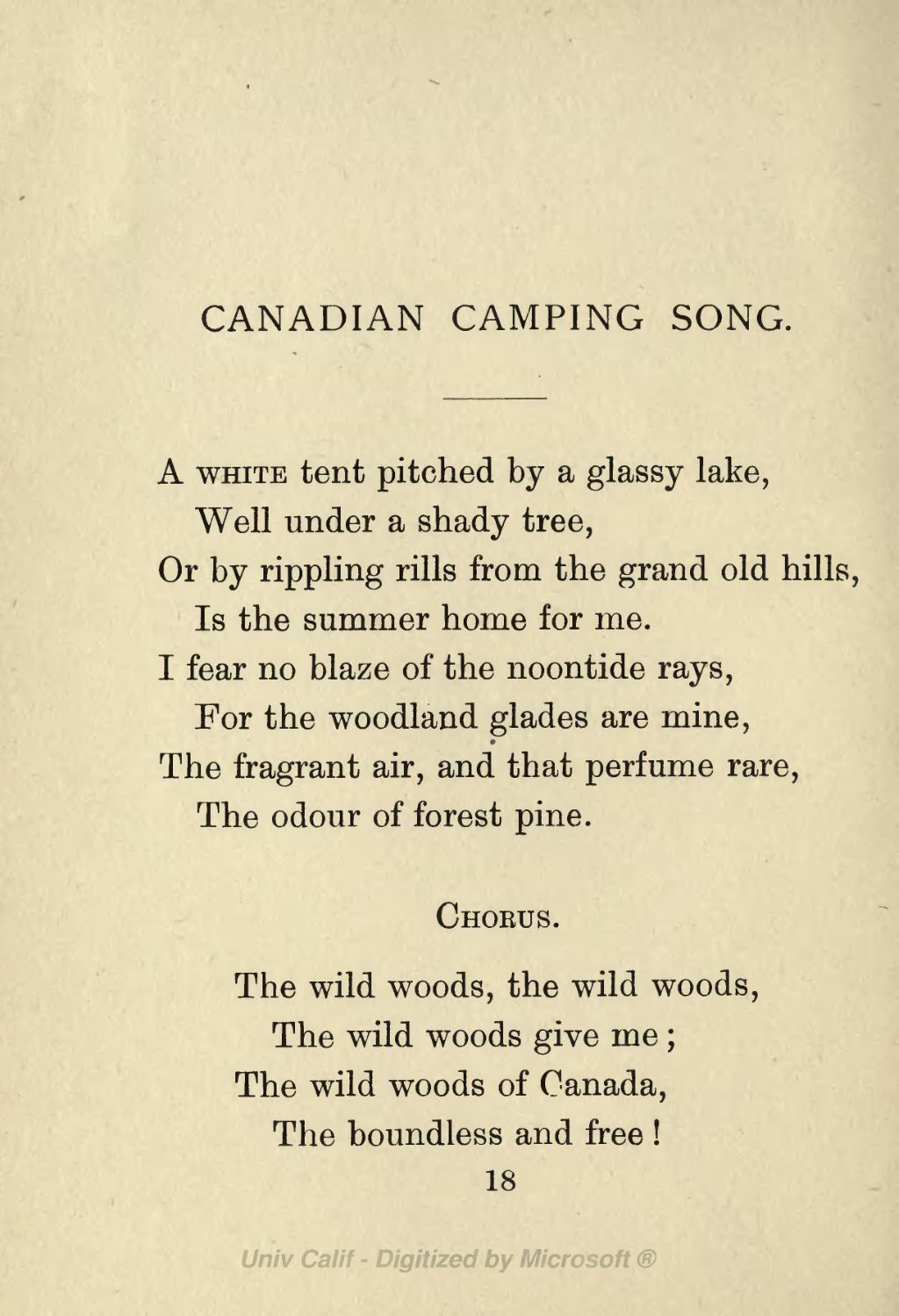 Page:This Canada of ours and other poems djvu/24 - Wikisource, the